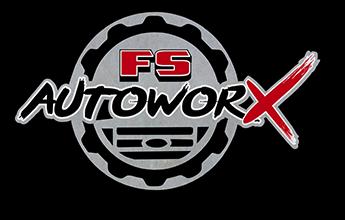 FS Autoworx, Logo