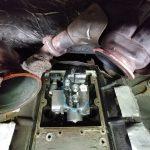 Installing New Car Parts
