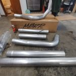 Vehicle Parts / Pipes