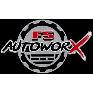 FS Autoworx, Favicon